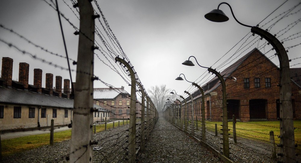 Polish opposition party proposes amendments to '#Holocaust Bill' - leader https://t.co/AAcjtWL140 #PolishDeathCamps