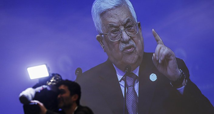 #Palestine ready to exchange minor territories with #Israel - Abbas https://t.co/FUDlXXoHQ3