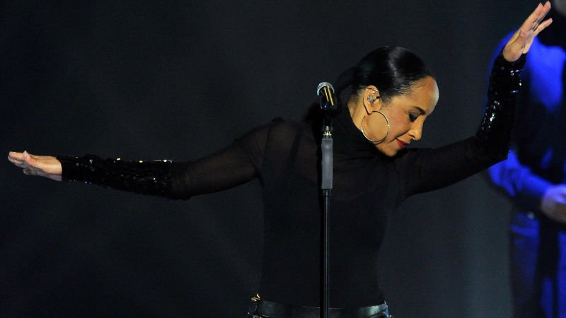 New Sade music is on the way https://t.co/llSqTLsrY2