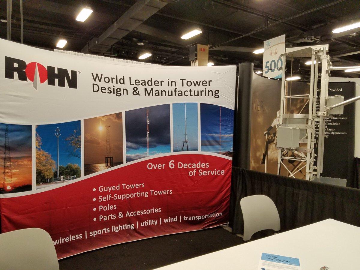 ROHN Products LLC on Twitter: