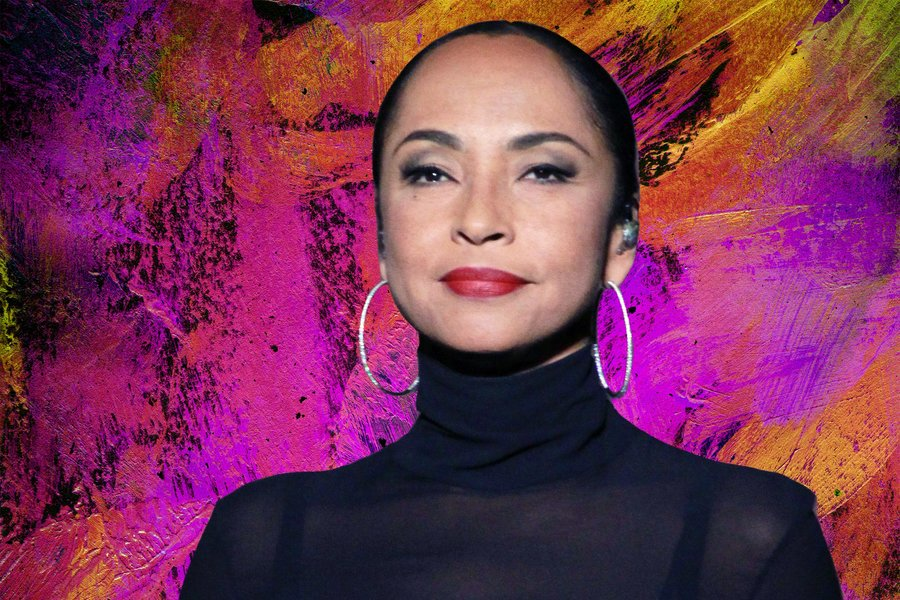 Sade is releasing new music for the first time in nearly a decade: https://t.co/FULhcGmZUu