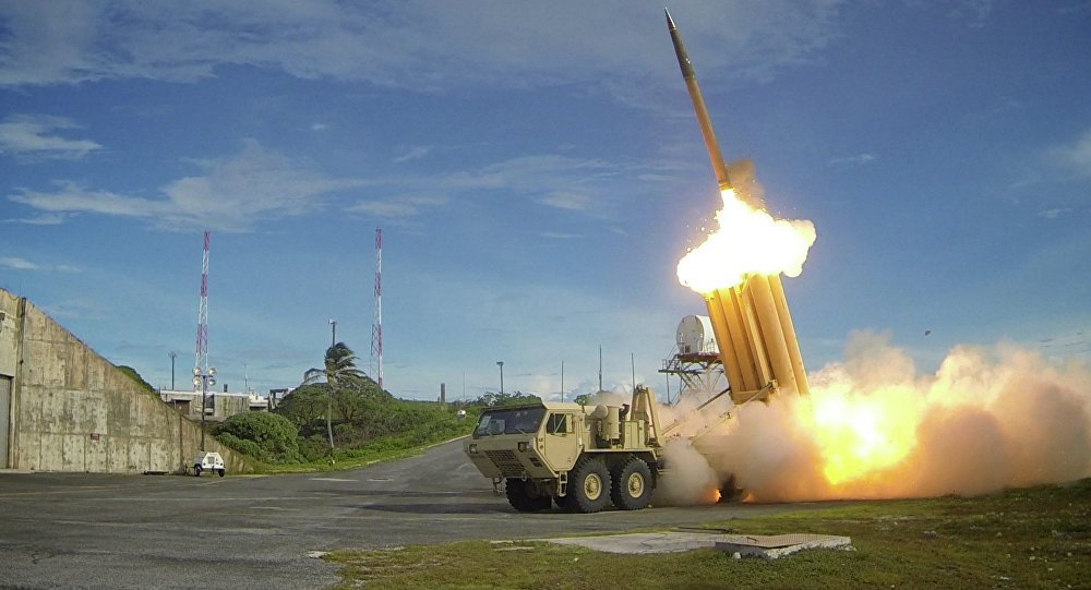 Pentagon prepares new #BallisticMissile defense review https://t.co/kuaXt8793z #THAAD