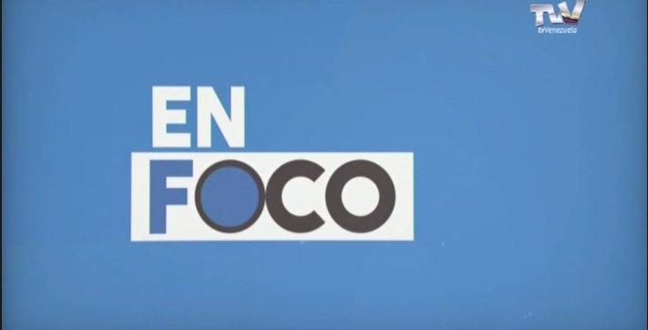 Comienza #EnFoco junto a @Nourassi por h...