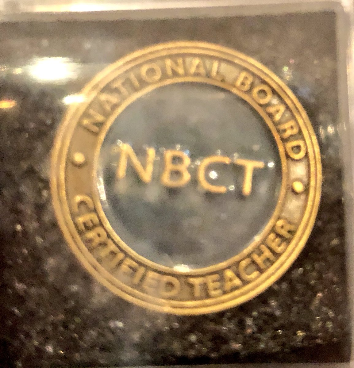 Helen Heidi Blevins Nbct On Twitter I Am A National Board