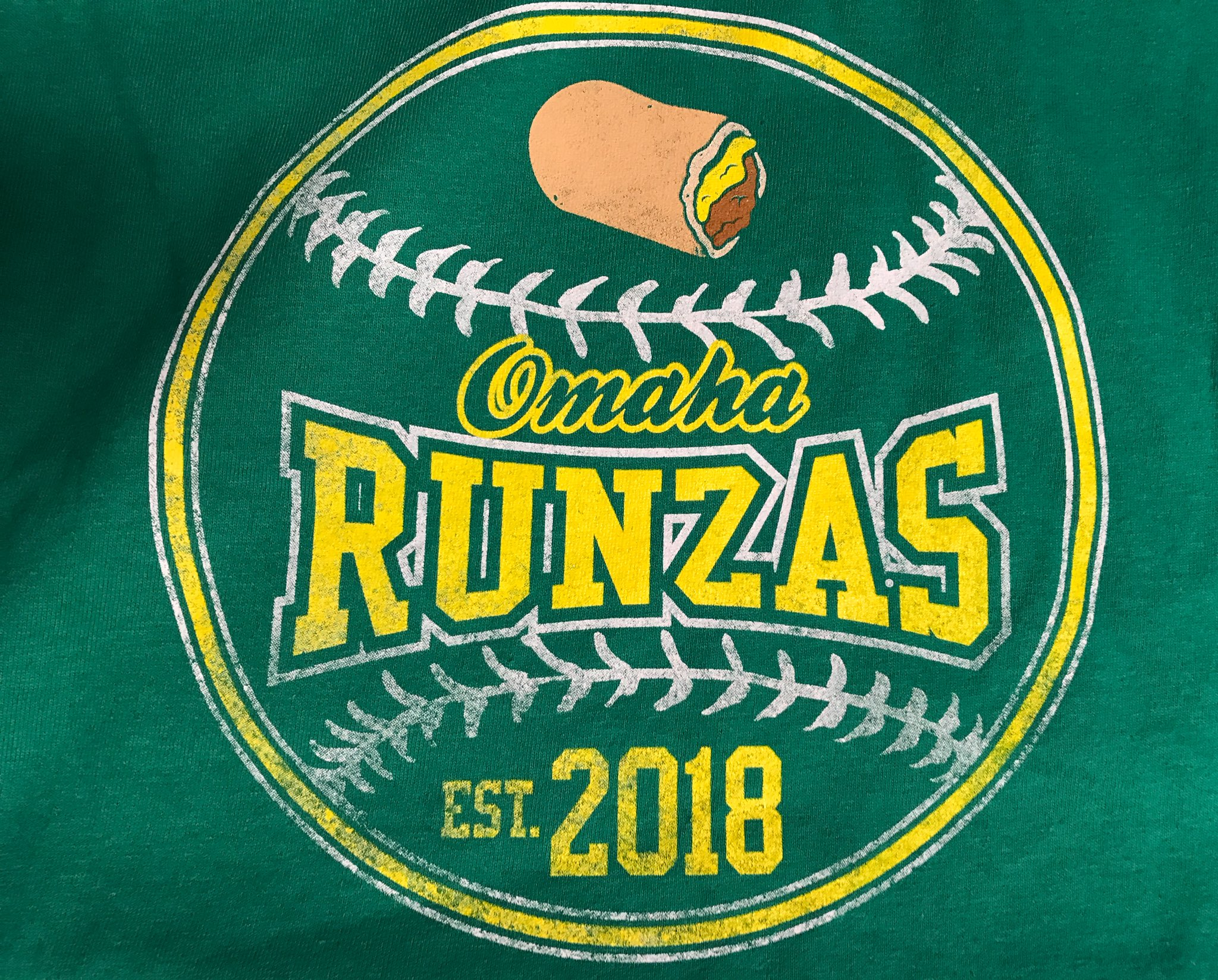 Another food themed promotion in MiLB – The Dutch Baseball Hangout