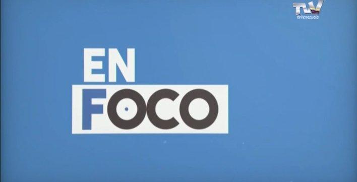 De esta forma culmina #EnFoco. Permanece...