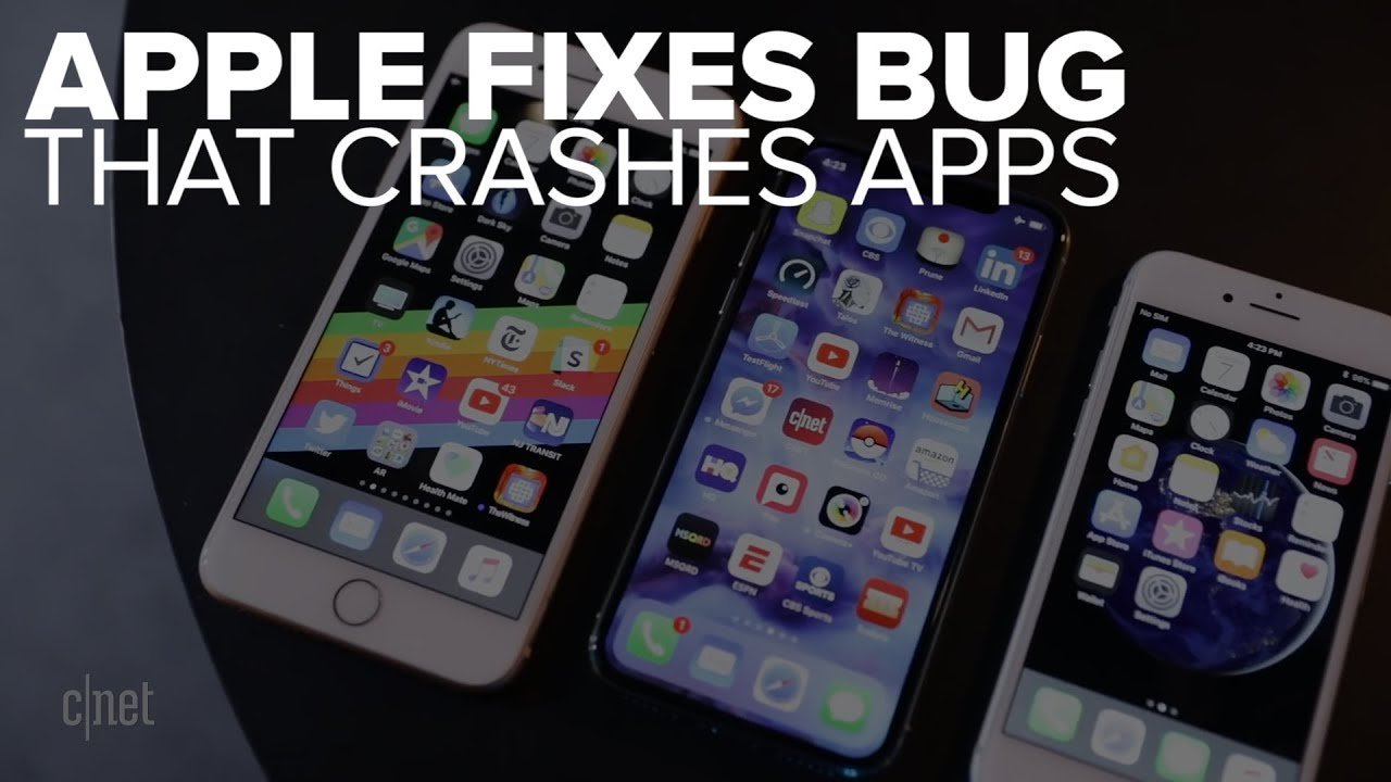 The bug has been fixed! https://t.co/6CZaN75mRb