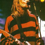 RT @kroq: HBD to the one and only Kurt Cobain. He...