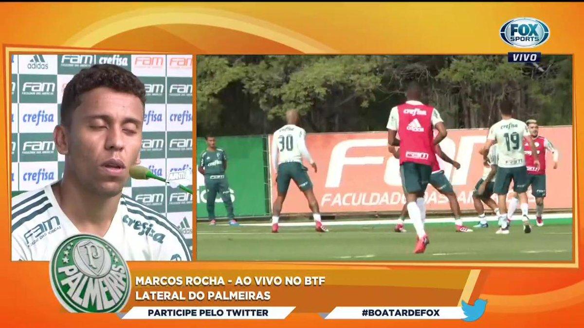 'O favorito é o Corinthians, porque é o...