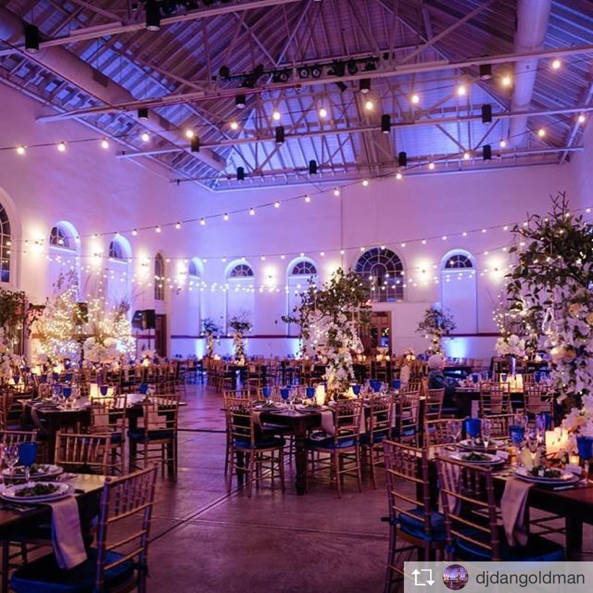 Such A Beautiful Moment Captured In Our Event E North Hall At Eastern Market Photo Taken By Theoberports Djdangoldman Carolineduttonevents