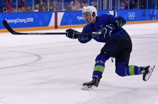 Jogador de hóquei é flagrado no exame anti-doping e leva suspensão nos Jogos Olímpicos de Inverno https://t.co/CXceTIpinQ