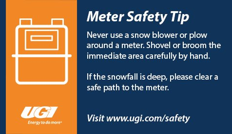 test Twitter Media - Don't let your meter become buried by the snow! For more meter safety tips, visit: https://t.co/PMOVjoP566 https://t.co/RyIYo8Rkjj