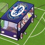 RT @SoloFutbolMemes: Resumen Chelsea vs Barcelona...