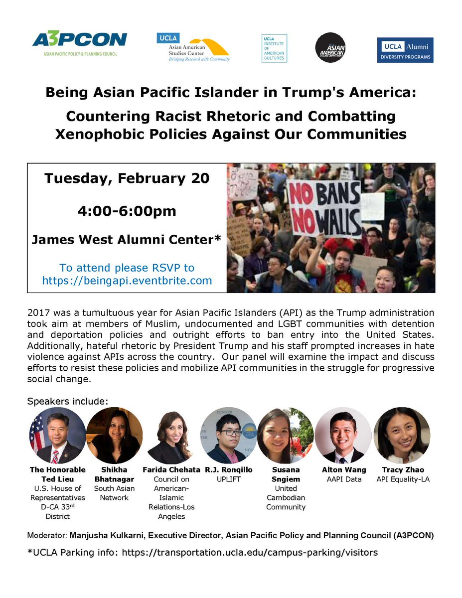 Asian pacific american leadership today