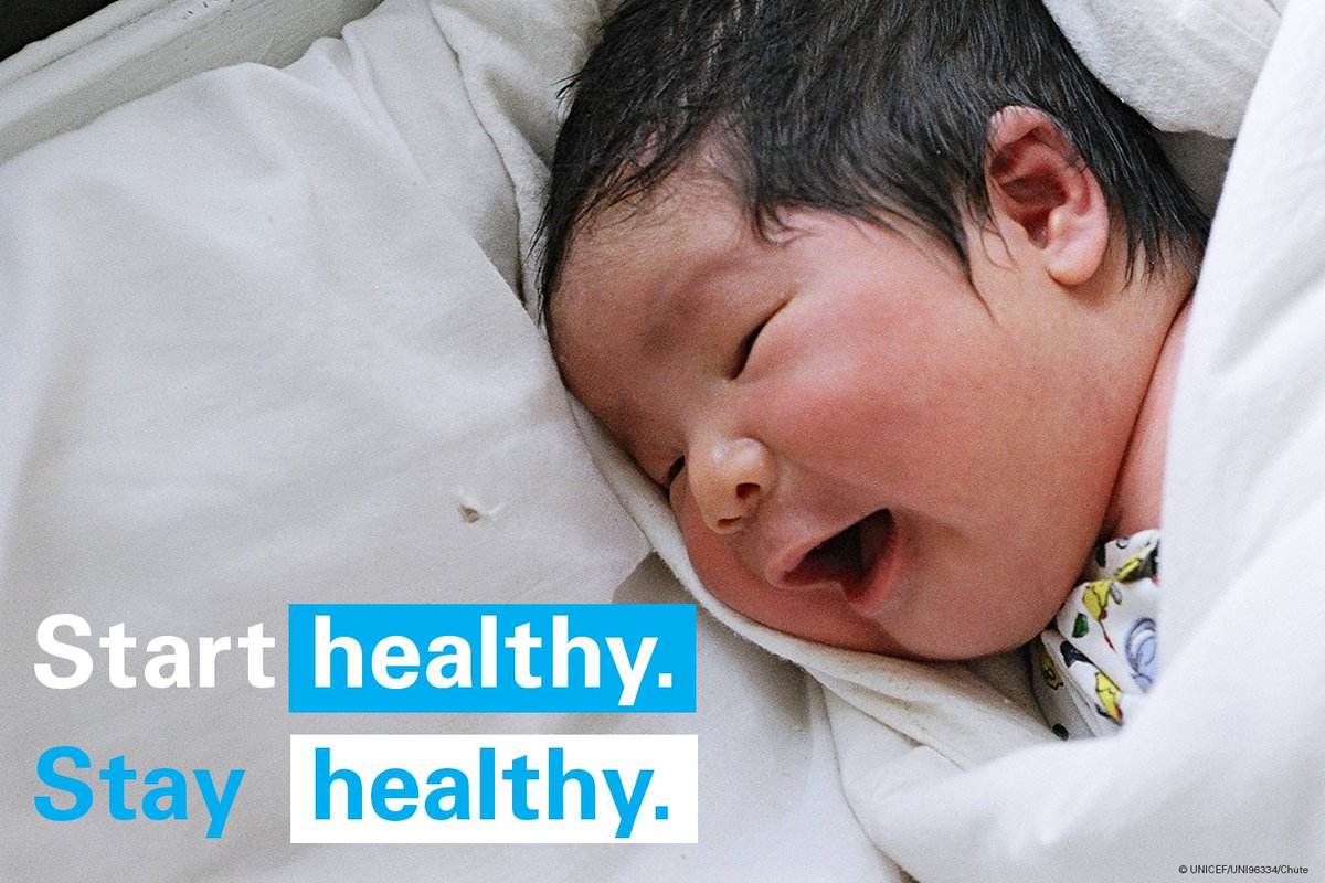 We're calling on 🌍 leaders to invest more in quality, affordable health care for mothers and their babies. Will you join us?   Sign our petition → uni.cf/actnow  #EveryChildALIVE