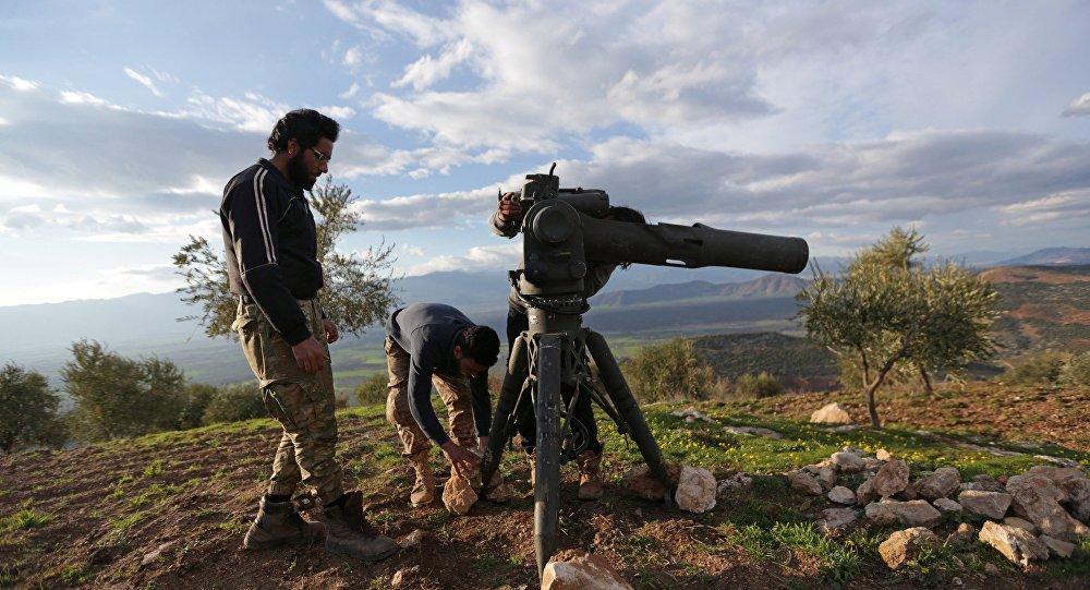 Rus vekil: Türkiye Afrin konusunda ilgil...