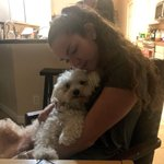 #LoveYourPetDay is every day when you have cute pu...