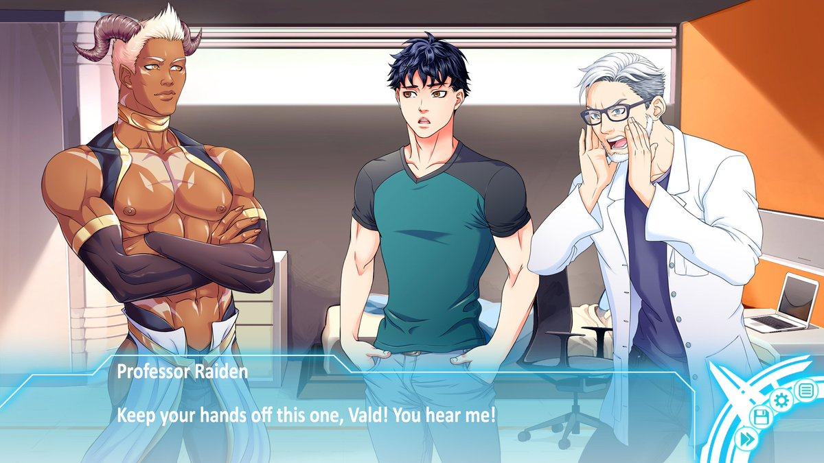 Twitter पर Ypressgames To Trust An Incubus Is A Sexy Bara And Yaoi Visual Novel Datingsim Where Musly Men Are Paired With Sex Incubi Adults Only Please Support Our Kickstarter So We