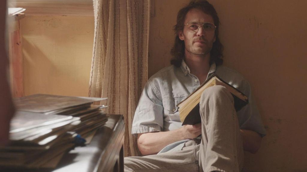 Taylor Kitsch faces off with Rory Culkin...