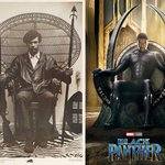The origin story of the 'Black Panther' throne. https://t.co/MUx6QMXy6k