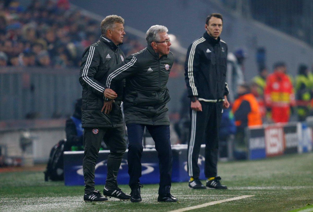 Bayern Münih, Lewandowski ile 4. golü bu...