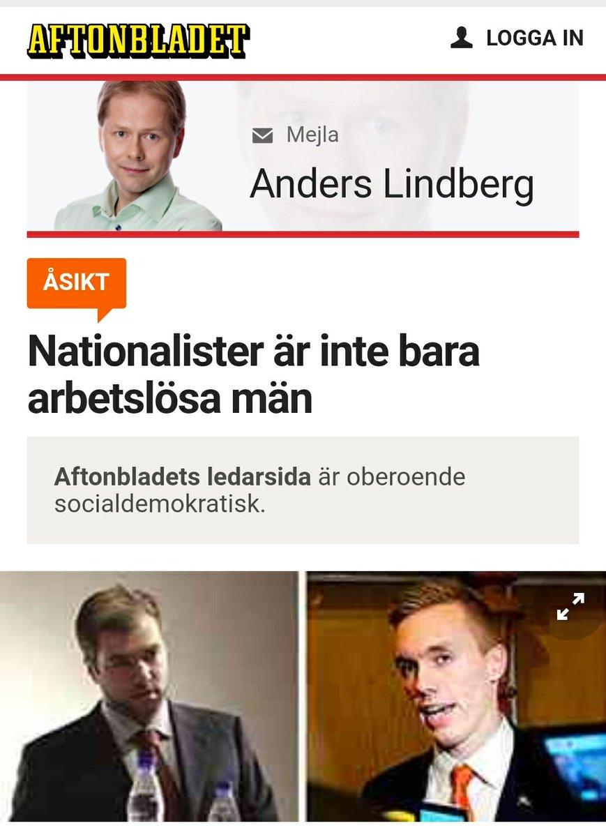 Nationalister ar inte bara arbetslosa man