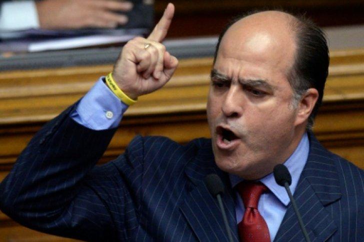 #venezuela #noticia  Borges acribilla a...