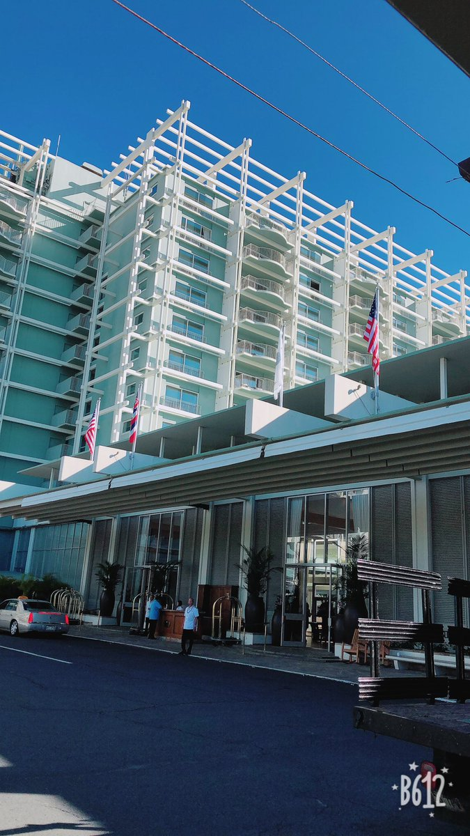 8b513b7d38df6 こちらは  カハラホテル ☆  仙台ウェディング  ブライダル  専門学校  ハワイ  海外研修  三幸学園  http   www.sanko.ac.jp sendai-bridal  pic.twitter.com  ...