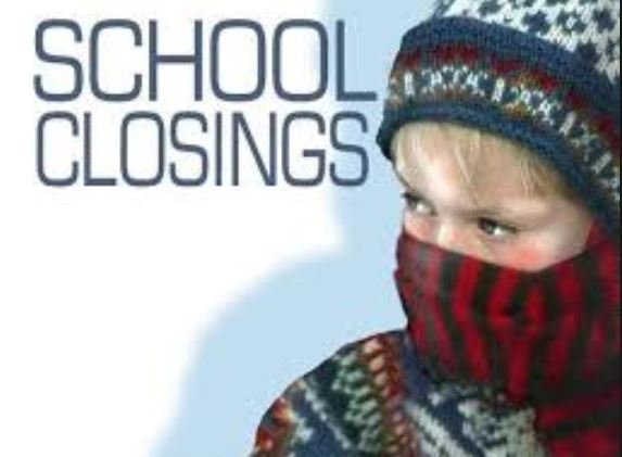 The school closing information provided on this website is supplied by the school districts charter schools and private schools who utilize the Delaware