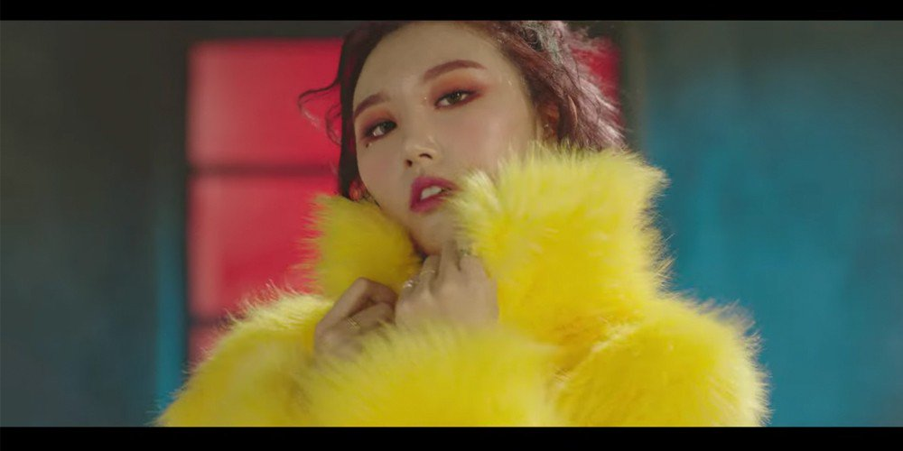 518c0bf6a9 girl group ice drops sexy comeback mv teaser for shameless opens official  youtube