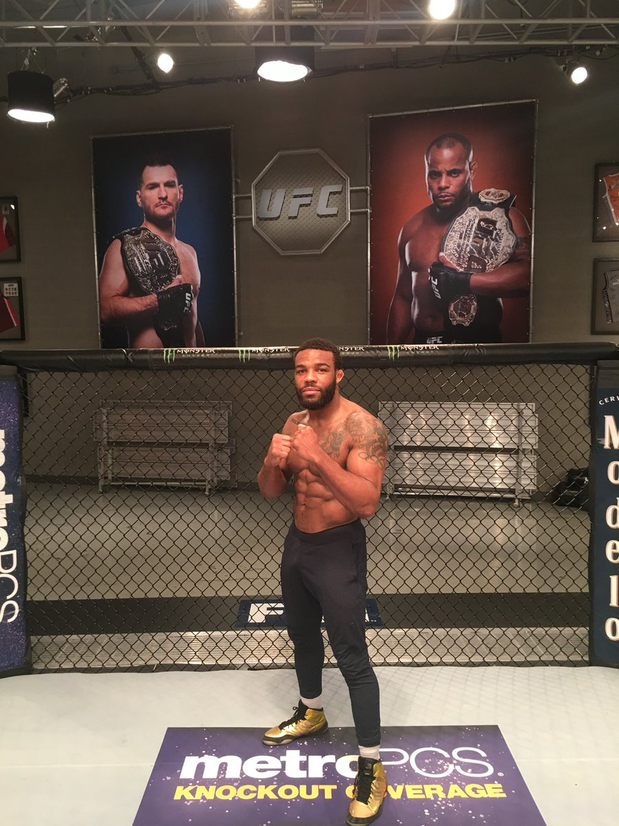 "Jordan Burroughs on Twitter: ""What are the odds?… """