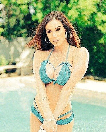 Kendra Lust  - show me your tittytuesday twitter @KendraLust