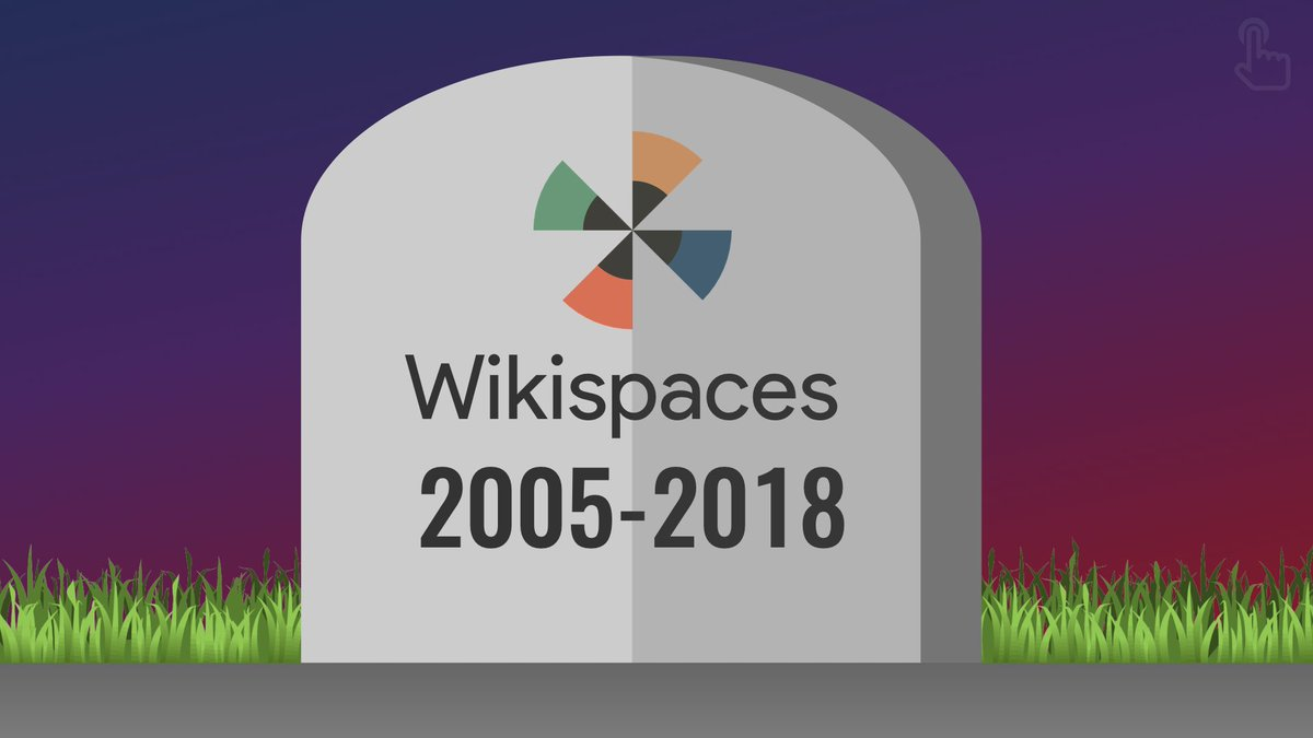 Wikispaces Icon