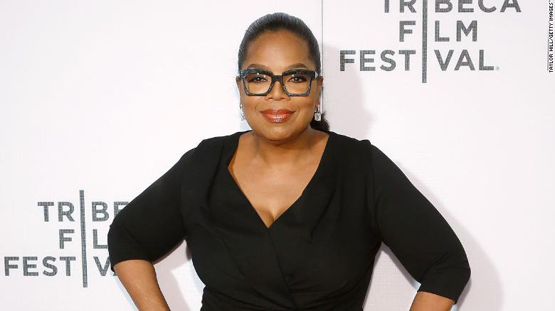 Oprah Winfrey, Steven Spielberg and Kate Capshaw are taking a cue from George and Amal Clooney and making their own sizable donations to March For Our Lives https://t.co/xRv877ajHT