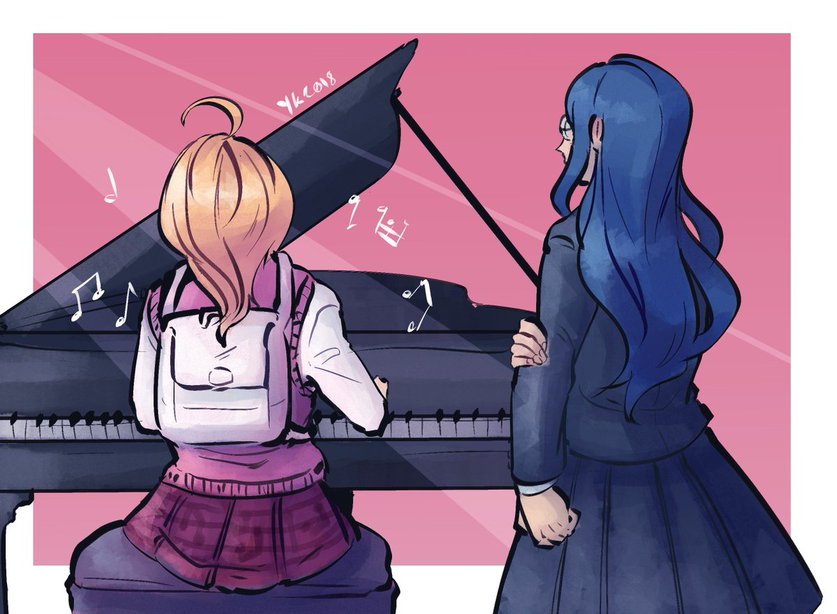 [ndrv3] a private concert for the third day of #kaemugiweek2018!!