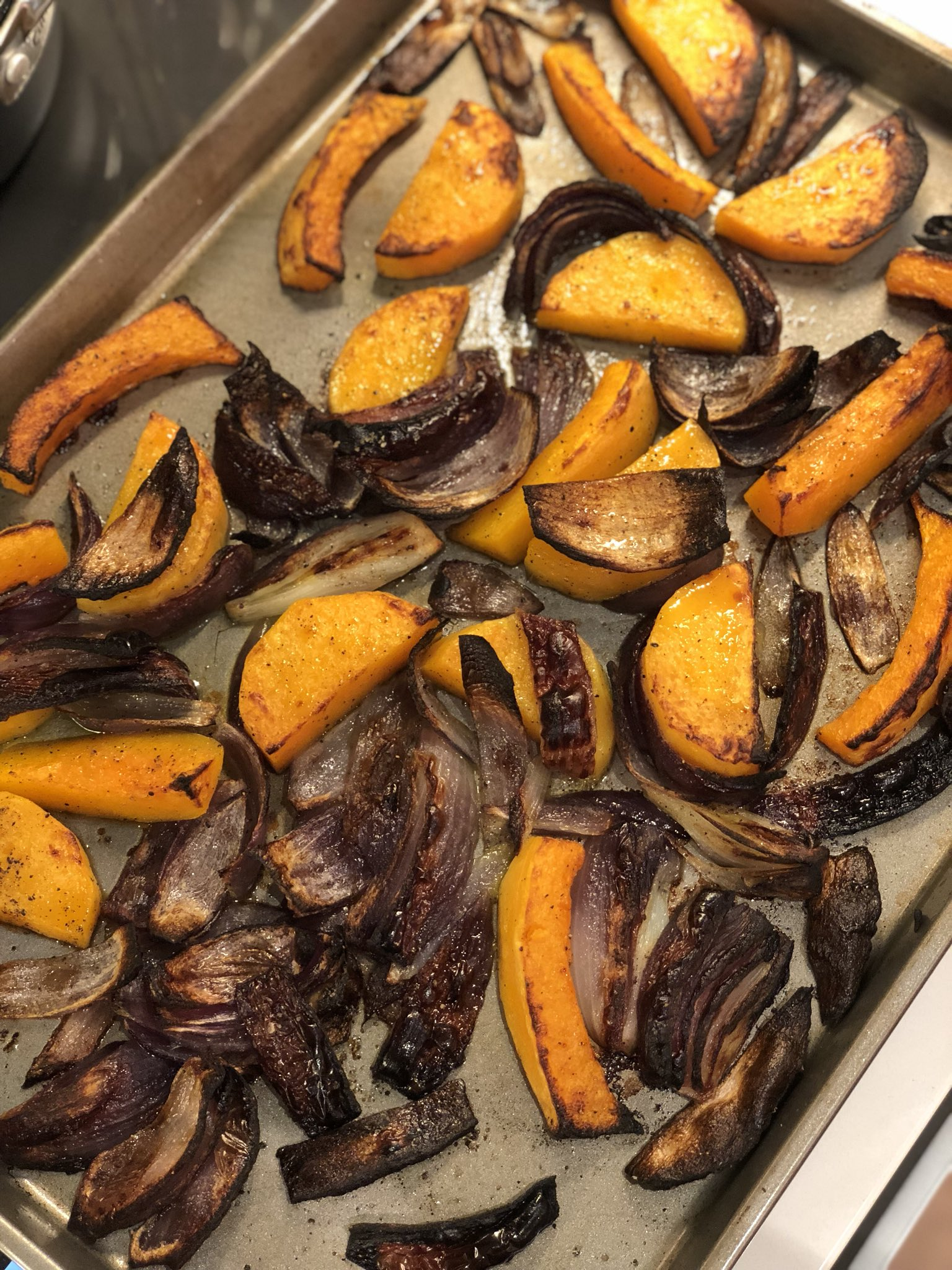 you picked sweet potatoes so i went with squash https://t.co/pMIxBMflJa