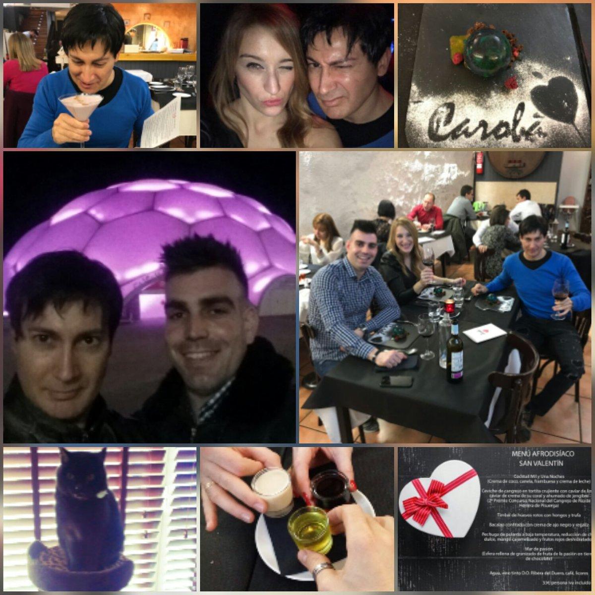 Oceanclub Hashtag On Twitter ~ Menu Para Cena Con Amigos En Casa
