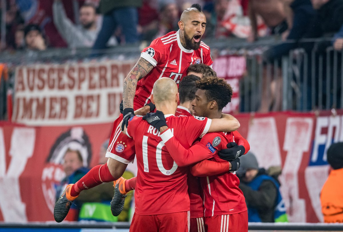 Bayern & Germany's photo on Besiktas