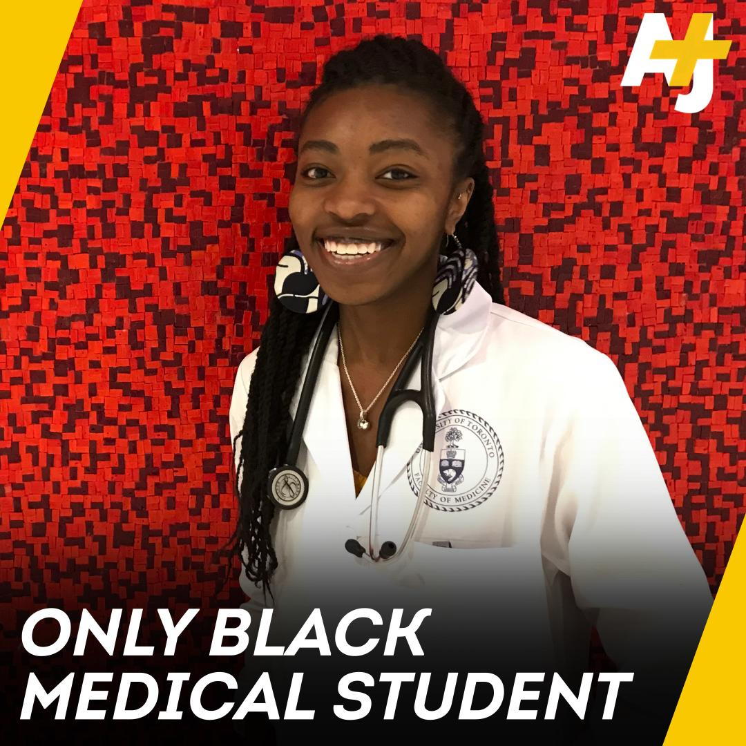 Why are there so few black physicians? O...