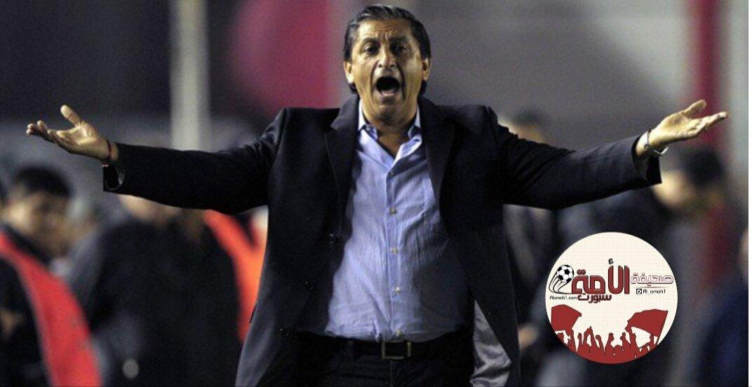 إقالة رامون دياز من تدريب نادي الهلال -...