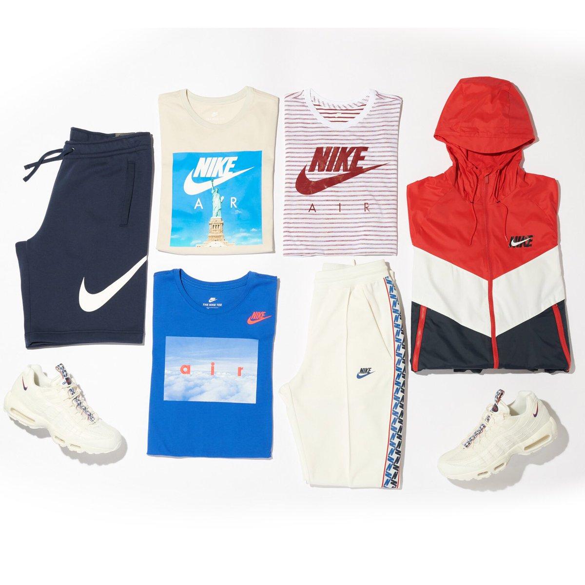 premium selection c78e2 ead5a Shop the latest Men s  nike Sportswear at Jimmy Jazz   nikeairpic.twitter.com d5I310KEL7