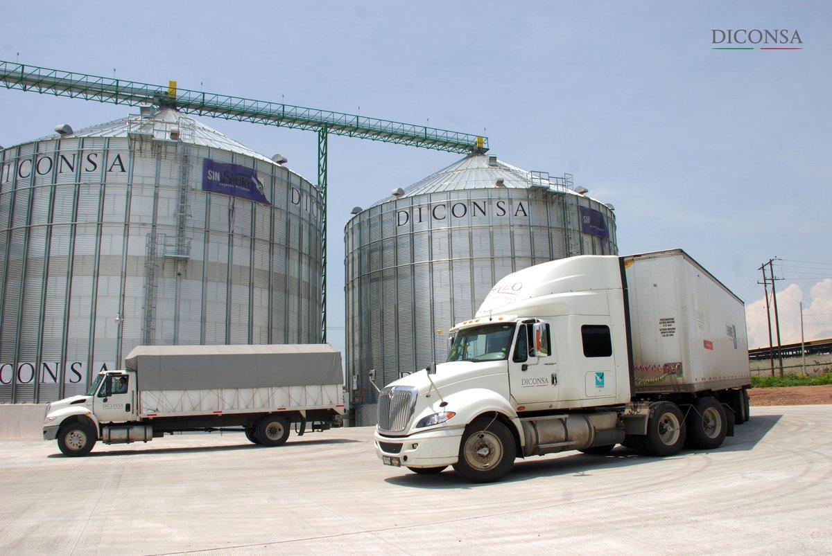 ¿#SabíasQue el almacén granelero #Hidalg...