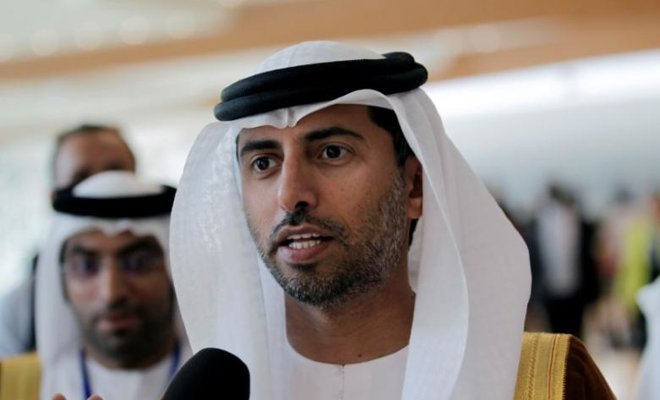 #OPEC president says shale no threat to...