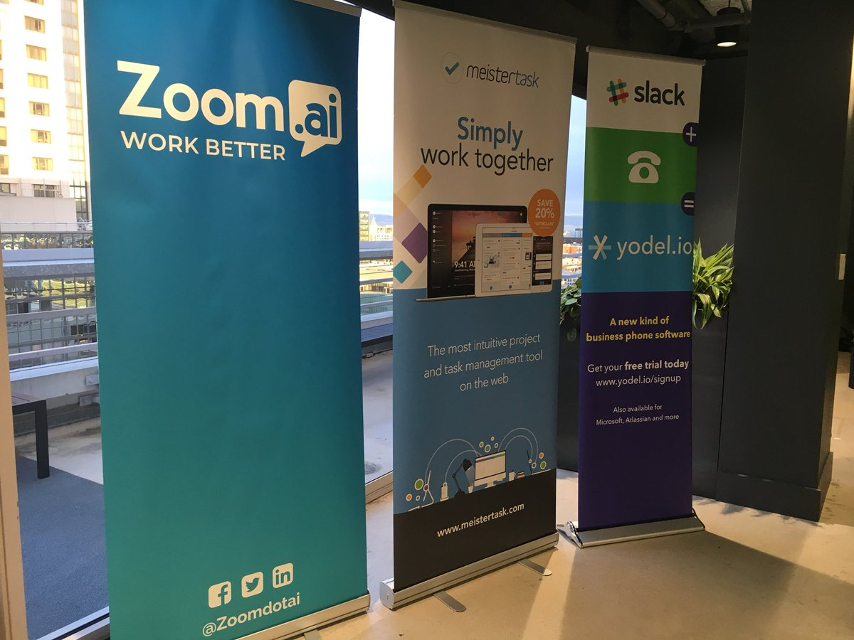 Zoom ai on Twitter:
