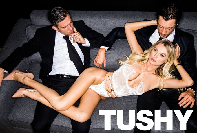 Wanna see how @nataliaxstarr spends her #TushyTuesday nights? Check this out 👉 https://t.co/v7qHCe2hlI