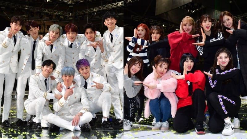 '#TheUnit' Final Groups To Perform On 'M...