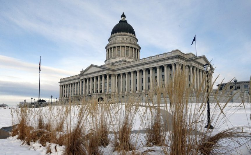 Commentary: The Utah Legislature is considering a measure that could impose a ban on certain contracts between news media organizations and their employees. It abridges the freedom of the press and violates the First Amendment. https://t.co/74wIyGAw8o