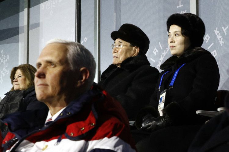 #NorthKorea canceled a secret meeting with #Pence — The Washington Post https://t.co/nARjXQbcx1