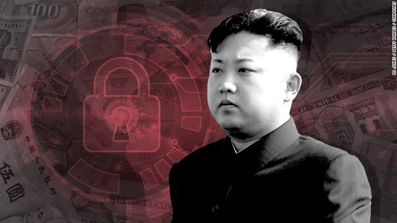 North Korea twitter.