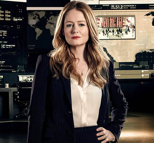 Miranda Otto is heading to Netflix in a...